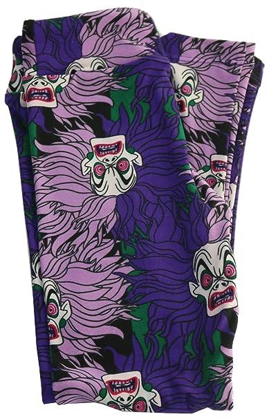 1b5633751 Amazon.com: Lularoe Mystery Print - Kids Leggings Small/Medium (2T-7) (4th  of July): Clothing