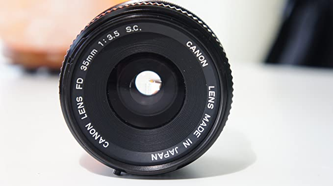 The 8 best canon fd 35mm lens
