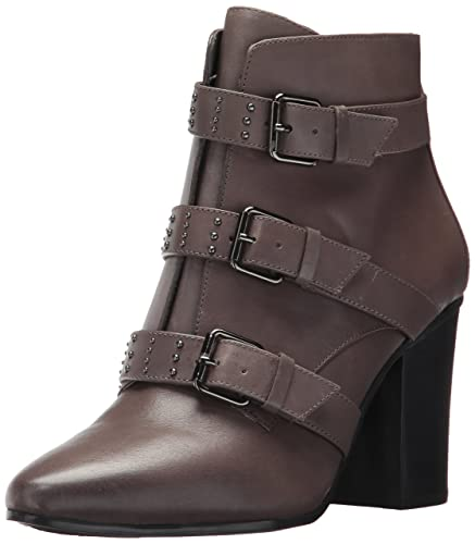 Women's Square Away Ankle Boot