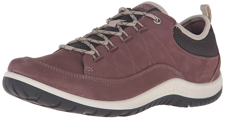 38cd10f7f7d ... ECCO Women s Aspina M Low Hiking Shoe B0163GDJZW 42 EU 11-11.5 M Aspina  ...