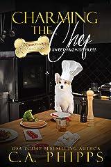 Charming the Chef (The Celebrity Corgi Romances Book 4) Kindle Edition