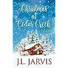 Christmas at Cedar Creek: A Sweet Small-Town Holiday Romance