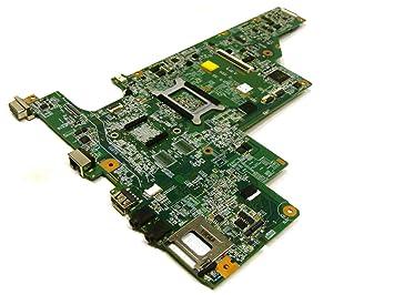HP 657324-001 de 2000 G43 Cq43 Laptop Motherboard, Tarjeta ...