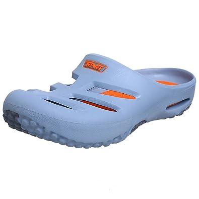 828b1aae0 Teva Womens Apres Clog in Flintstone - Size 5 UK  Amazon.co.uk  Shoes   Bags