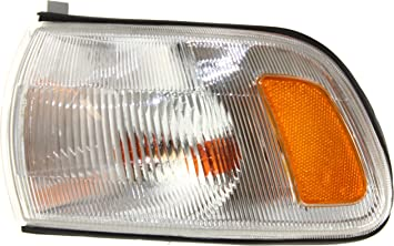 96 Century LH Driver/'s Headlamp 89-95
