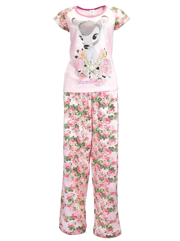 Bambi - Pijama para mujer - Bambi
