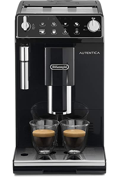 Delonghi Autentica Etam 29.510.B - Cafetera Superautomática ...