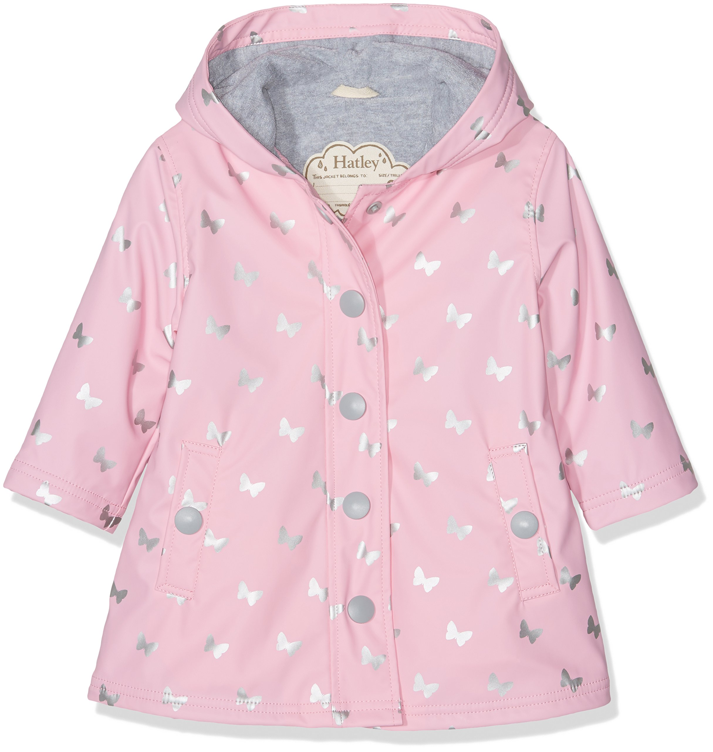 2692c49abafd Galleon - Hatley Little Girls  Splash Jackets