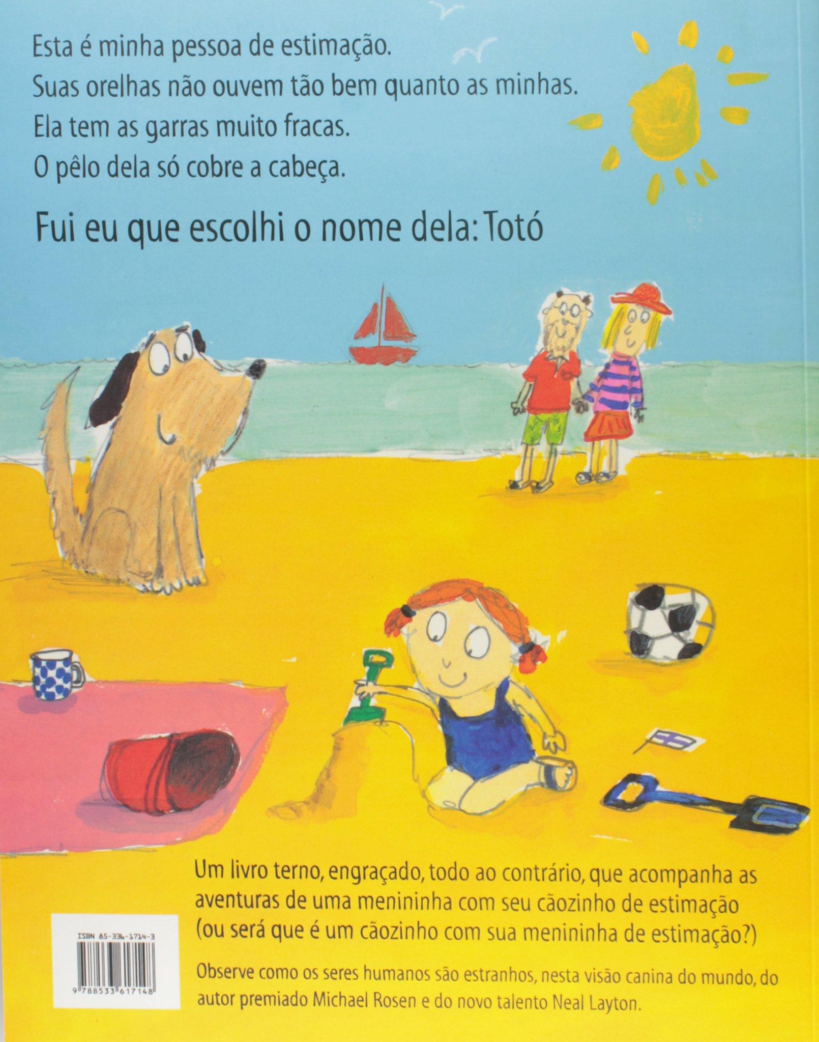 a76d6444f5 Totó - Livros na Amazon Brasil- 9788533617148