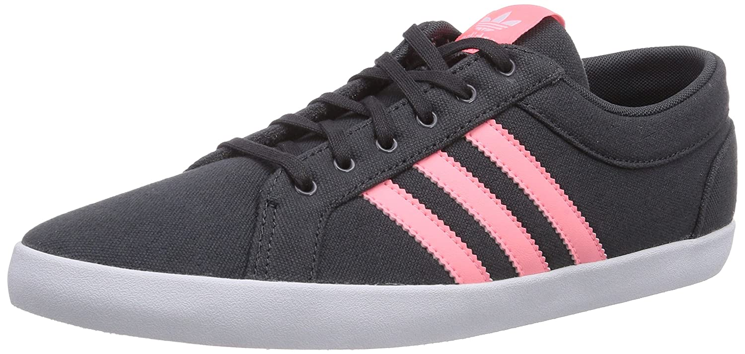 new concept ce34e 7ea79 adidas Adria Ps 3s, Women's Low-Top Sneakers: Amazon.co.uk: Shoes & Bags