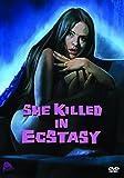 She Killed In Ecstasy [DVD]