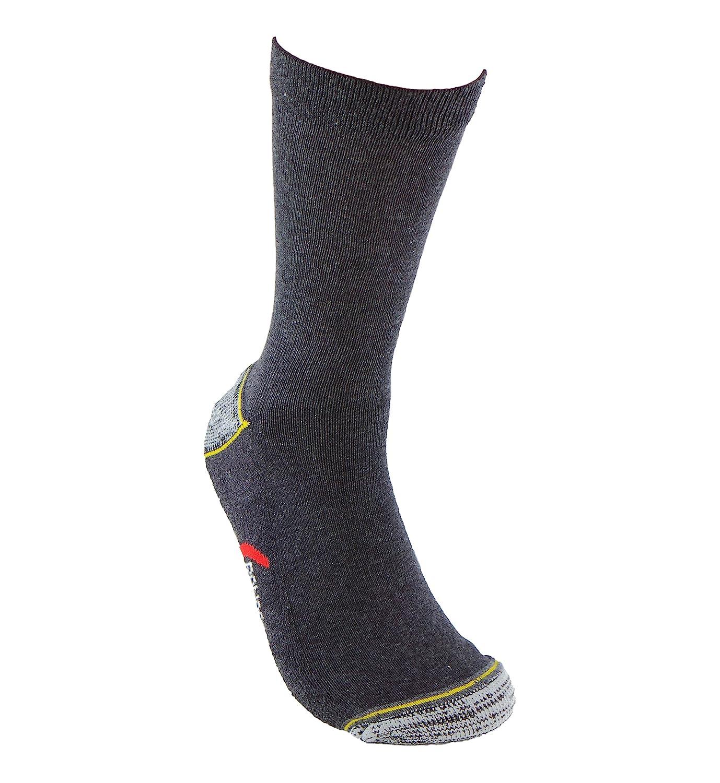 ... ideal para usar con calzado de trabajo. Idóneos para senderismo, pesca, trekking, etc. NO SUELTAN PELUSAS: Amazon.es: Ropa y accesorios