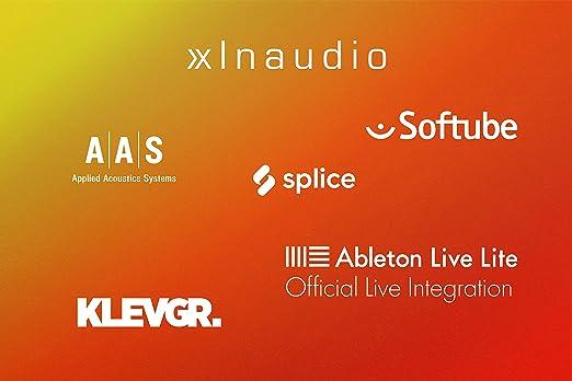 Novation Launchpad - Teclado midi: Amazon.es: Instrumentos musicales