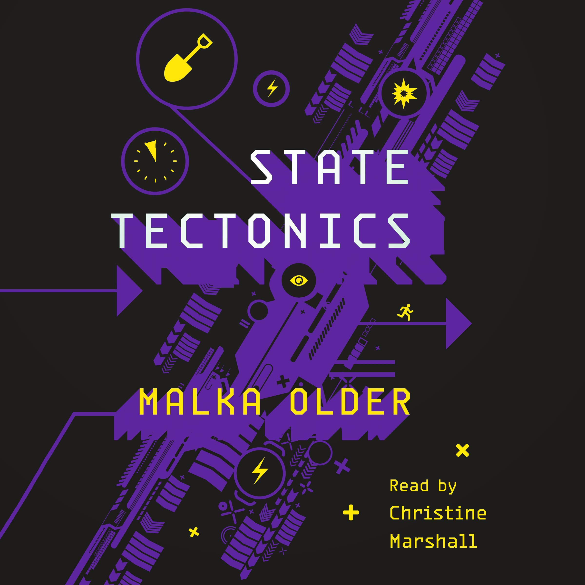 State Tectonics: The Centenal Cycle, Book 3