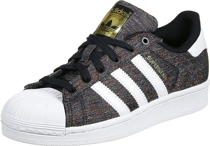 Adidas Adidas Superstar Scarpe Sportive Multicolor, 35.5