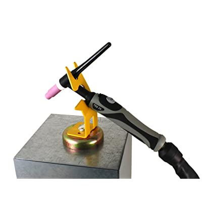 Magnetic TIG Torch Holder - TIG Torch Stand
