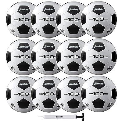 Franklin Sports Soccer Balls
