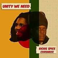 Unity We Need