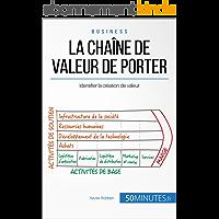 La chaîne de valeur de Porter: Identifier la création de valeur (Gestion & Marketing t. 12)