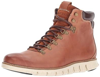 5eca7e4705f8 Amazon.com  Cole Haan Men s Zerogrand Hiker II  Shoes