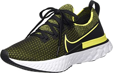 NIKE React Infinity Run Fly Knit, Zapatillas para Correr de Carretera para Hombre: Amazon.es: Zapatos y complementos