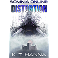 Distortion (Somnia Online Book 5) (English Edition)