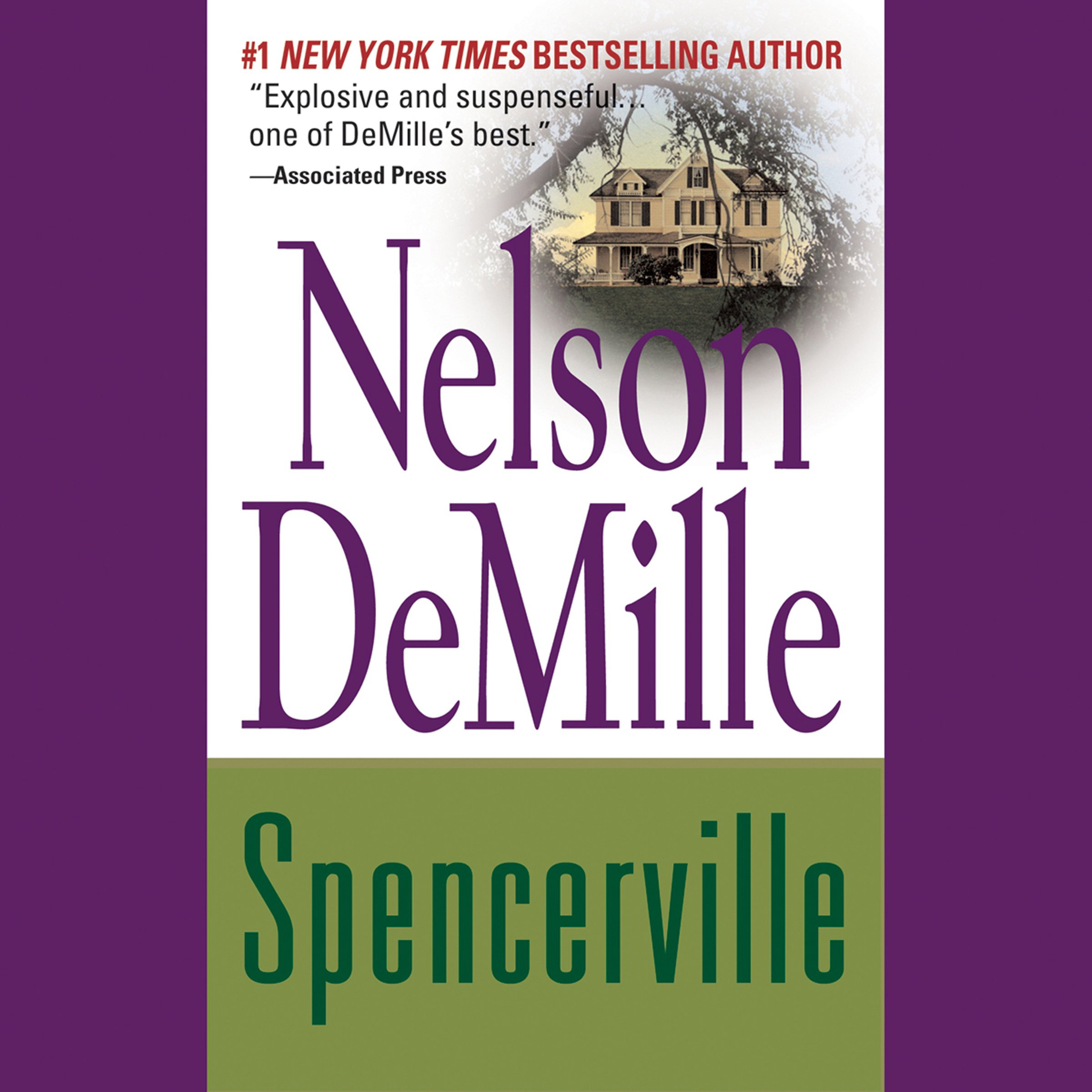 Spencerville by Hachette Audio (Image #1)