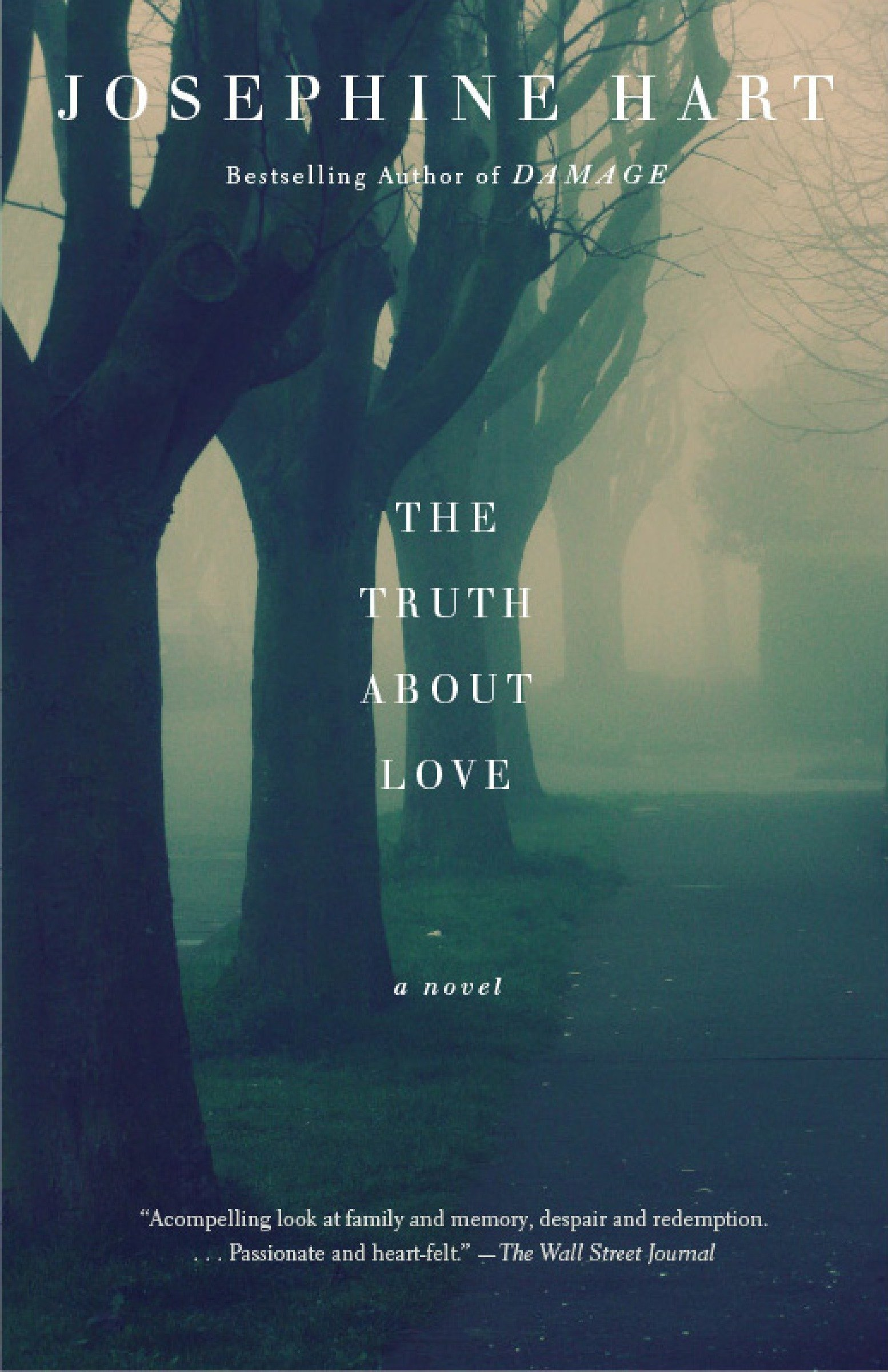 The Truth About Love pdf epub