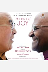 The Book of Joy: Lasting Happiness in a Changing World Audible Audiobook