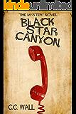 Black Star Canyon: The Mystery Novel (Black Star Canyon Mystery Novel Series Book 1)