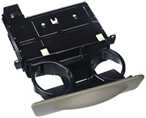 Ford YC3Z-2513560-CAB Tan Cup Holder