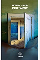 Exit West Paperback