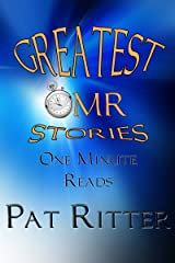 Greatest (OMR) Stories Kindle Edition