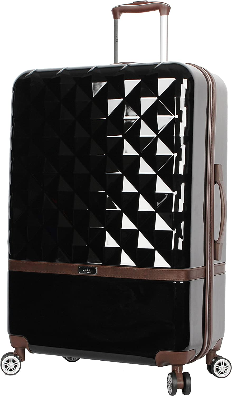 Nicole Miller Luggage Reviews - 2021 Top Collections 2