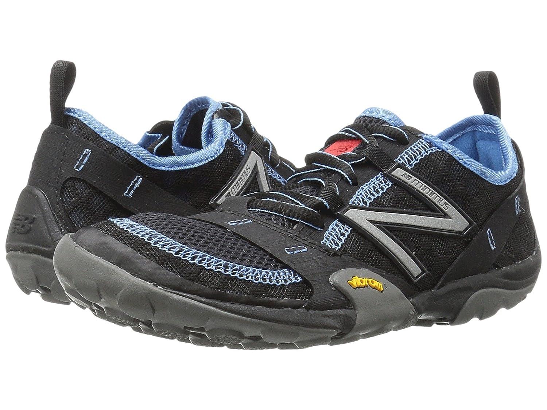 アンマーショップ [ニューバランス] レディースランニングシューズスニーカー靴 Minimus D 10v1 22.5 [並行輸入品] B078FZ2B25 B078FZ2B25 ブラック/ブルー 22.5 cm D 22.5 cm D|ブラック/ブルー, アサクラムラ:e4bf3dd4 --- svecha37.ru