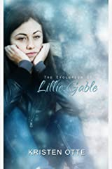 The Evolution of Lillie Gable (Eastbrook Book 2) Kindle Edition