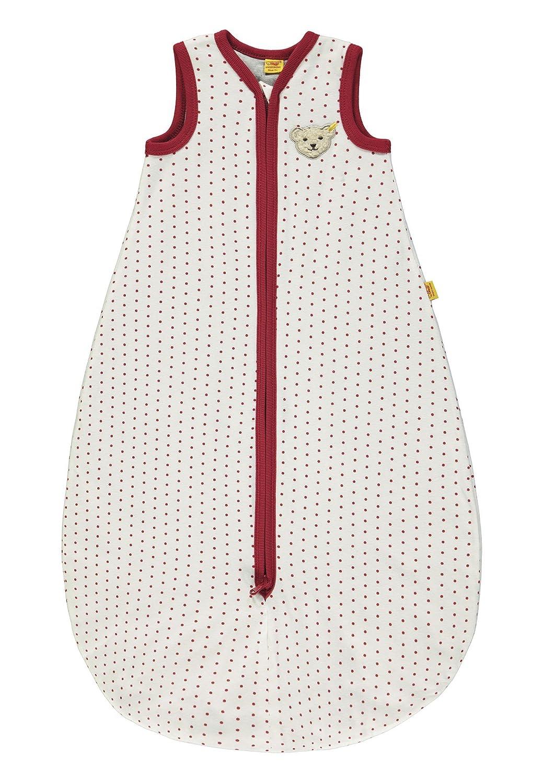 Steiff Baby-M/ädchen Schlafsack