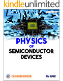 Physics of Semiconductor Devices: Engineering Handbook
