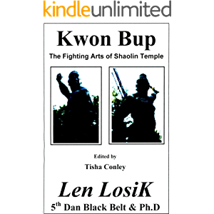 Kwon Bup The Shaolin Temple Fighting Art