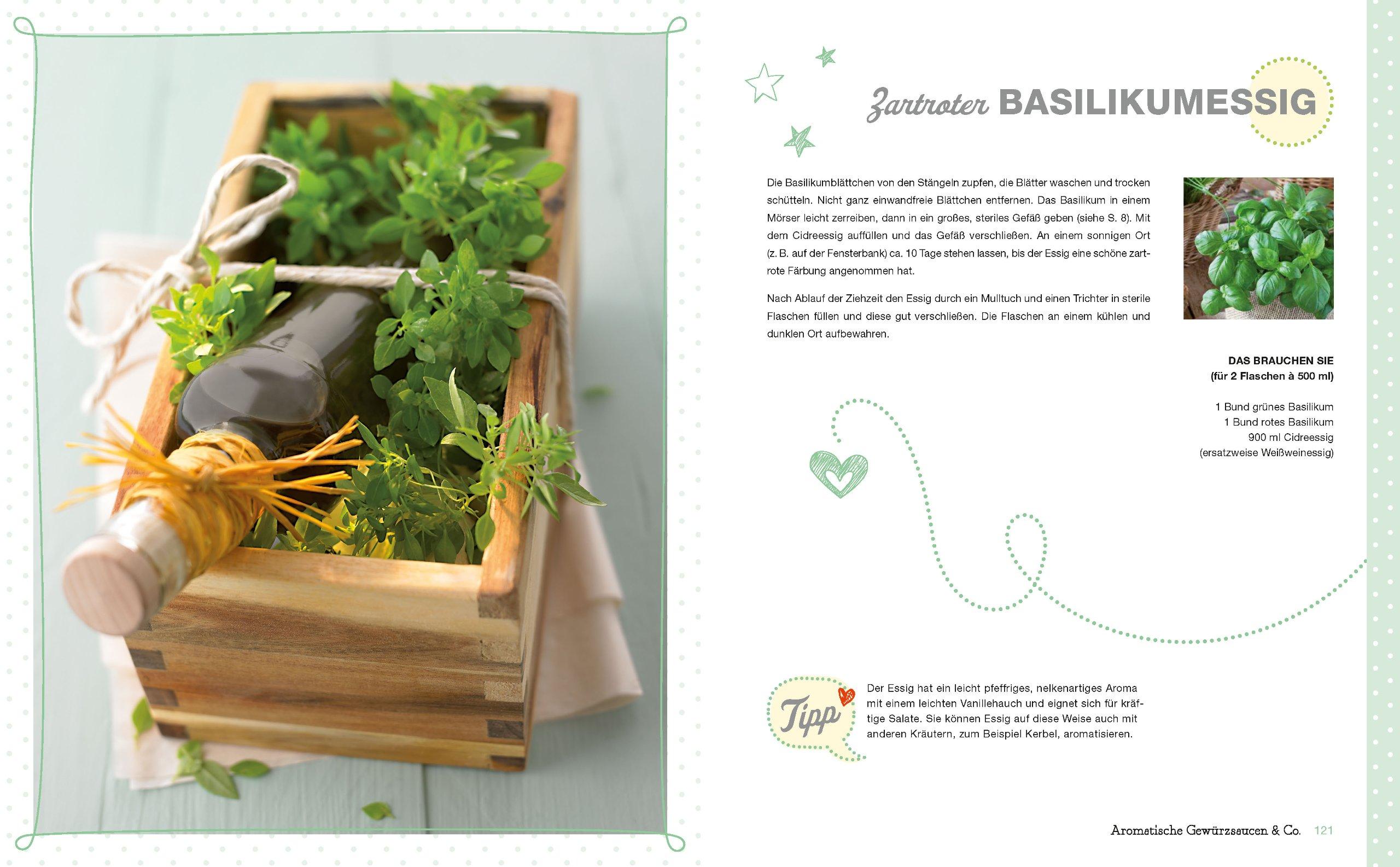Schöne Geschenke aus der Küche: Mit vielen kreativen ...