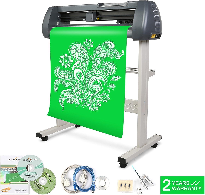 Wunicorn - Máquina cortadora de vinilo, plóter - 28inch: Amazon.es ...