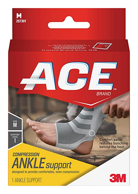 Knitted Ankle Support