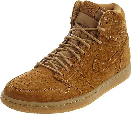 Air 1 Retro High OG Basketball Shoe 14