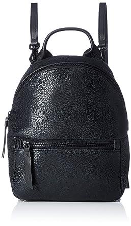bc66720e5981 Amazon.com: ECCO SP 3 Mini Backpack, Black: Clothing