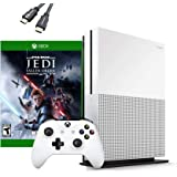 Xbox One S 1TB Console [Previous Generation] - Star Wars Jedi: Fallen Order Bundle