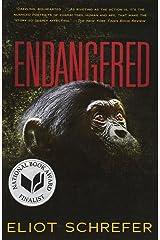 Endangered (Ape Quartet) Paperback