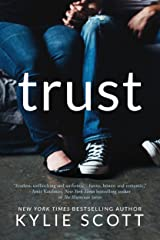 Trust (English Edition) eBook Kindle