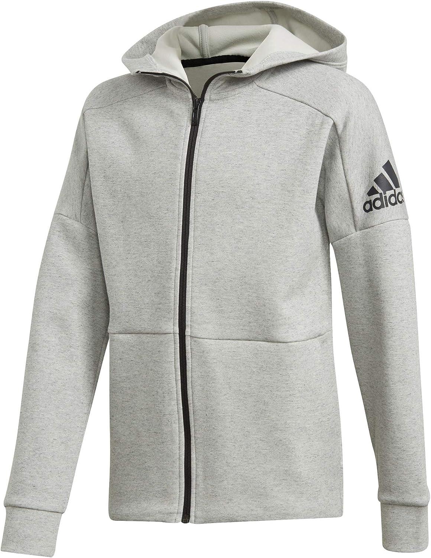 adidas Stadium Veste à Capuche zippée pour garçon: