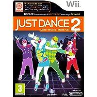Just Dance 2 (Wii)