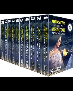 Beast Erotica Story Bundle (Featuring Three Hot Shifter Erotica Stories)
